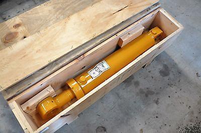 Nos Hydraulic Cylinder Komatsu Front Loader Dresser H100c 933489c93 911442