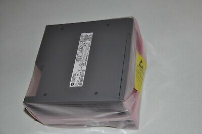 Allen Bradley Slc 500 1746-p2 Ser C Power Supply Ser C Unit 2