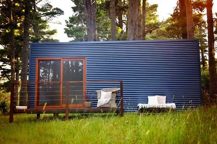 Transportable building, Granny flat, Tiny home, studio, pod