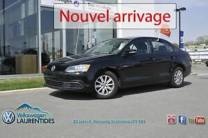 2013 Volkswagen Jetta Comfortline *BLUETOOTH*TOIT OUVRANT*MAGS*A