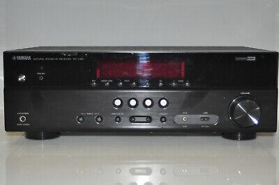 YAMAHA RAV532 ZP35480 Original RX-V383 RX-V381 RX-V379 Fernbedienung NOS 5255