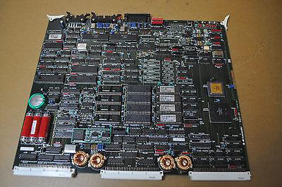 Kawasaki Control Board 50999-1484r1c 9za-51