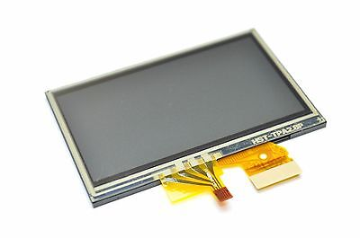 New LCD Screen Display For Sony DCR-DVD905E DVD505E + Touch Screen Repair Part