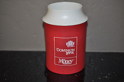 Dominion Bank (Roanoke, Va) Koozie Cup
