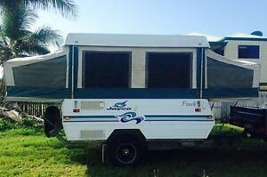 1999 Jayco Hay Point Mackay Surrounds Preview