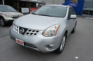 2011 Nissan Rogue SV | BACKUP CAM | SUNROOF |  HEAT SEAT |  ROOF