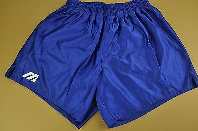 Xs #2085 Glanz Ibiza Vtg Shiny Retro High Leg Sprinter Sports Shorts