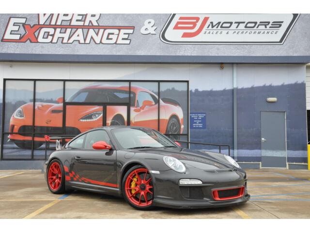 Image 1 of Porsche: 911 2dr Cp…