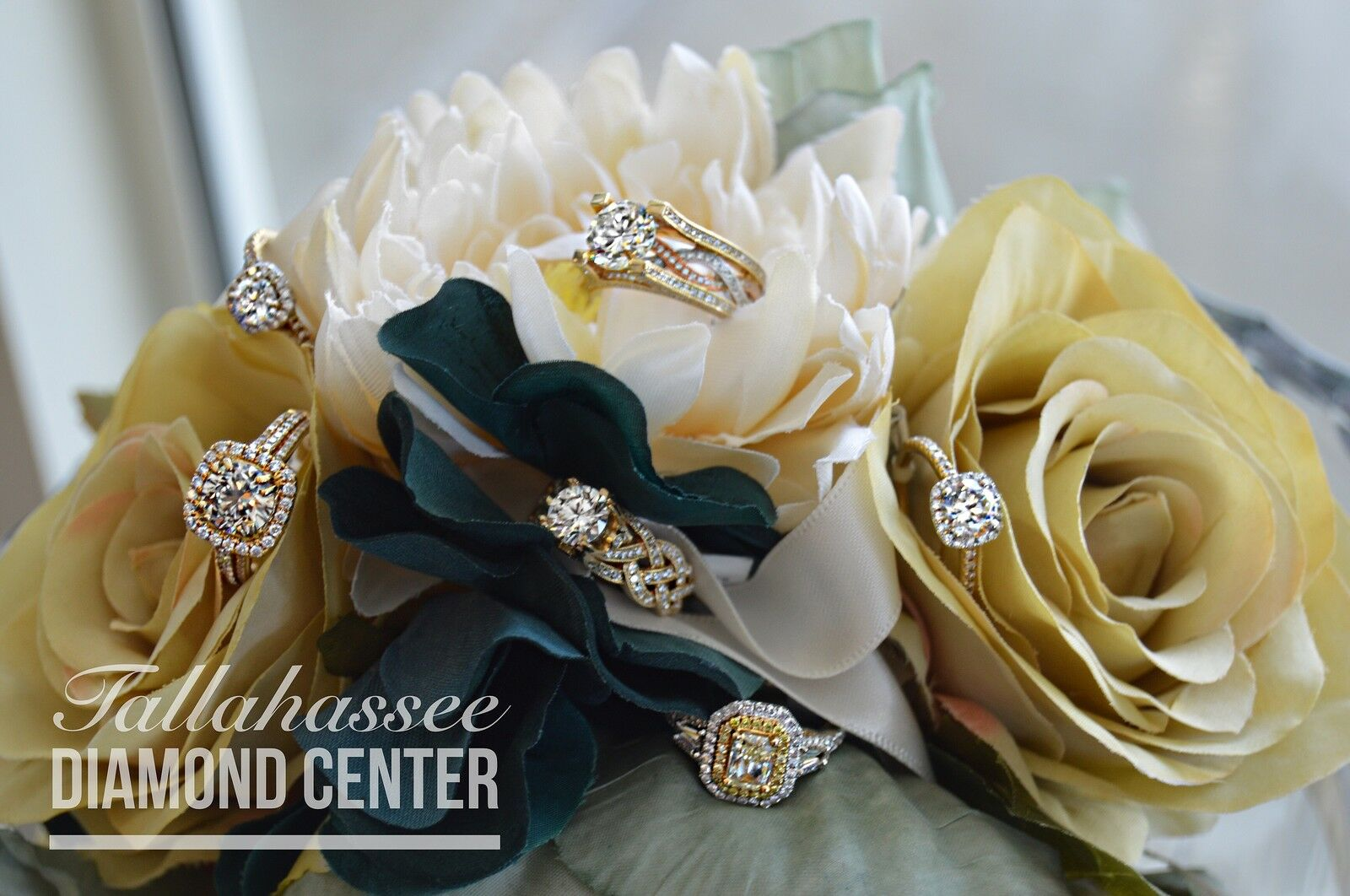 Tallahassee Diamond Center