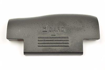Nikon D7100 D7200 SD Memory Card Chamber Door/Cover PART NEW
