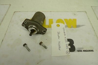 <em>YAMAHA</em> NS50 AEROX BREAKING  STARTER MOTOR   SCOOTER BREAKERS ON EBAY