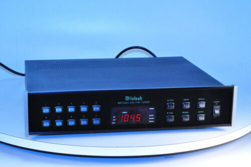 McIntosh MR7084 AM/FM-Stereo Tuner just Serviced