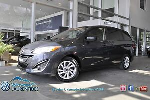 2015 Mazda 5 *GROUPE ELECTRIQUE*A/C*MAGS*DEM A DISTANCE*