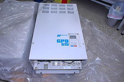 Yaskawa Cimr-g5u2045 General Purpose Inverter Pzo