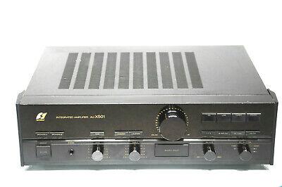 Sansui AU-X501 Integrated Amplifier