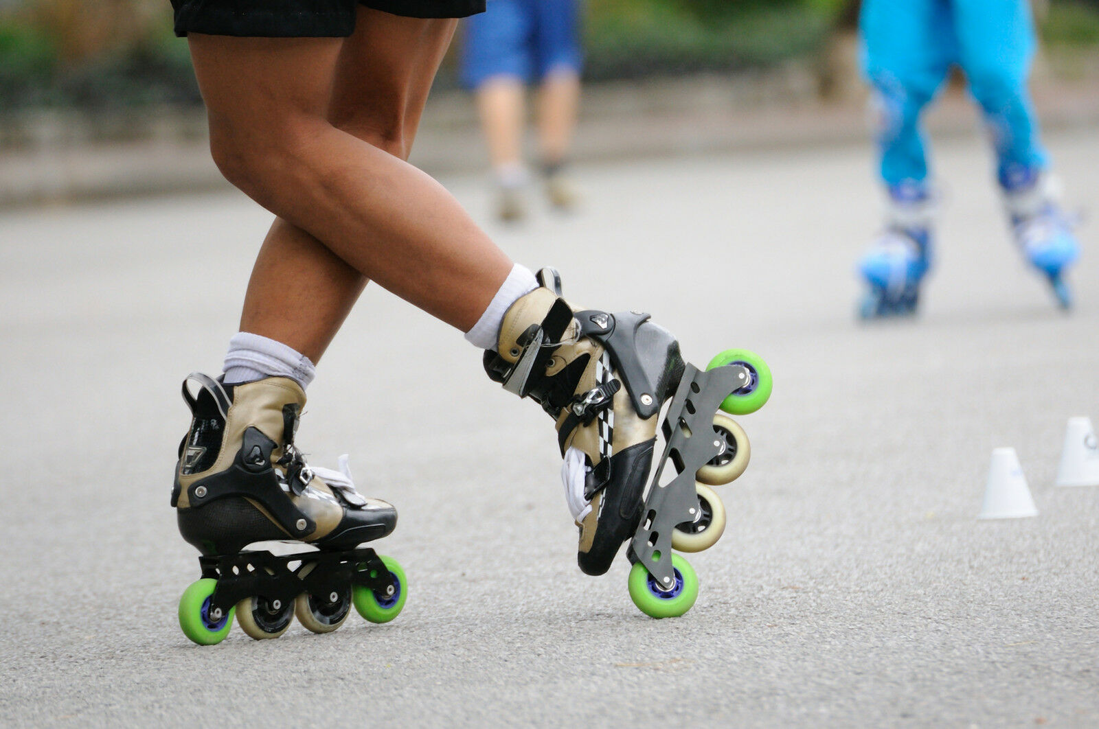 Rollerblading Camps and Programs