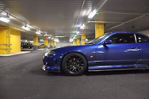 XXR 530 18x8.75 + 25 Rouse Hill The Hills District Preview
