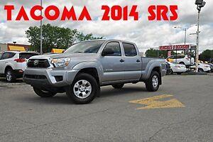 2014 Toyota Tacoma SR5 V6 4X4