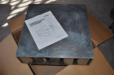 New Oem Ingersoll Rand Ir Compressor Panel Element Air Filter  39126263