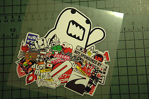 D STICKER BOMB Sticker Decal Vinyl JDM Euro Drift Lowered illest Fatlace