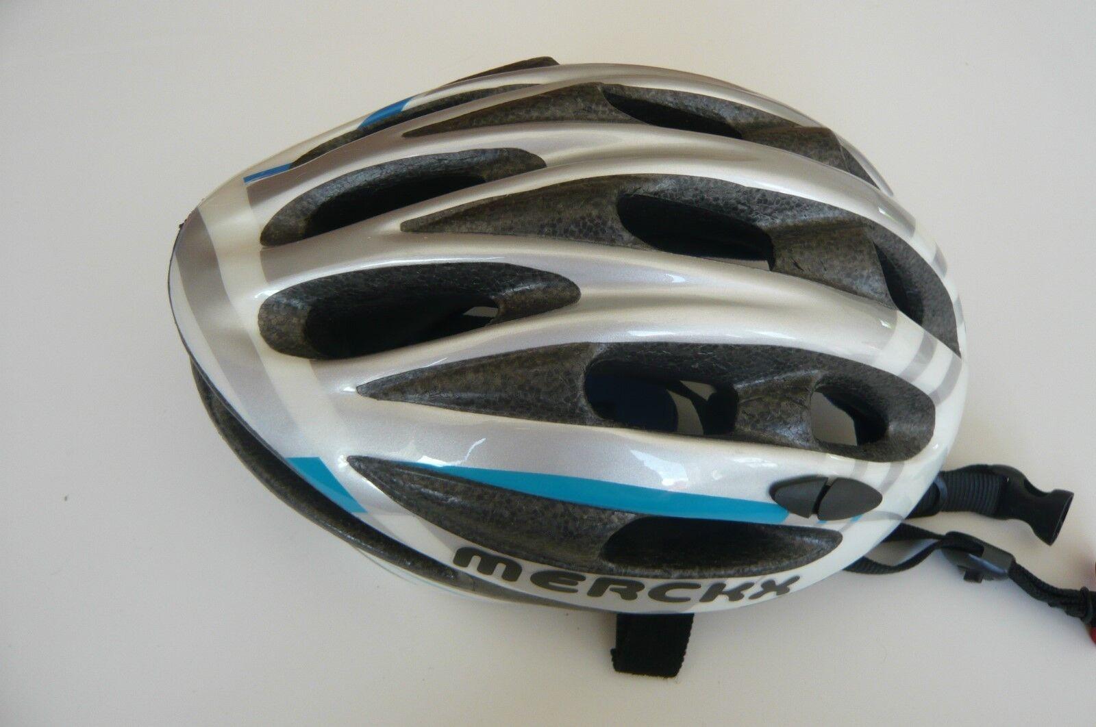 Eddy Merckx Helmet Size 53-56 Lazer NOS