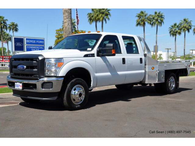 Image 1 of Ford: F-350 Cab Chassis…