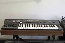 Yamaha SY-1 vintage synthesizer monophonic preset synth Mosman Park Cottesloe Area Preview