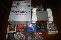 Console Playstation + Games Nuovi E Usati + Box..completa.. -  - ebay.it