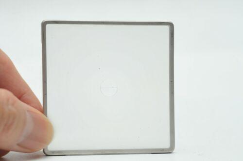 Hasselblad Focusing Screen Acute-Matte for 500 Series Cameras