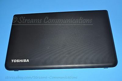 TOSHIBA Satellite C55-A Series Laptop LCD Screen Back Cover Rear Lid V000320040