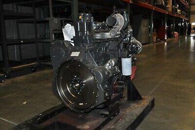 Fpt Iveco New Hollandkobelco Excavator Engine F4ge9484dj 504389448