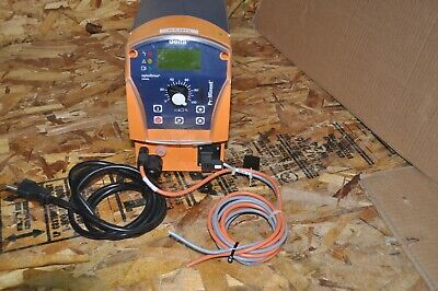 Prominent Dlta0450pvt2600udg031eno Optodrive Metering Pump 2.99gph Nos Free Ship