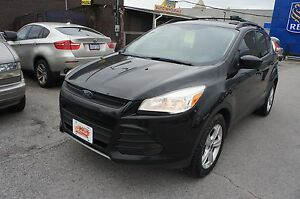 2013 Ford Escape NAVI | LEATHER | BACKUP SENSOR |  PANO ROOF |