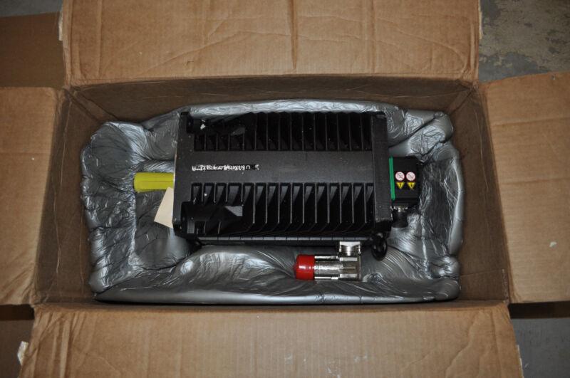 CONTROL TECHNIQUES 190EZB301CAAAA AC SERVO MOTOR, 3000-RPM,  NEW