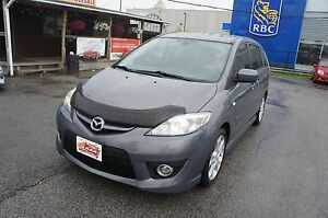 2008 Mazda Mazda5 GS | POWER GROUP | HEATED SEATS | CLEAN CARPRO