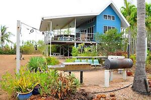 KIBARA DUNDEE BEACH HOUSE-Booked for Xmas, available New Year Dundee Beach Finniss Area Preview