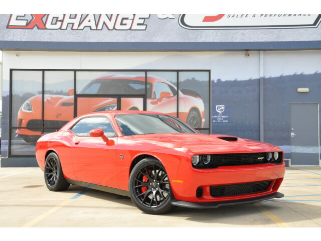 Image 1 of Dodge: Challenger Hellcat…