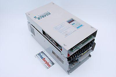 Yaskawa Cimr-vga4015 General Perpose Inverter Pzo
