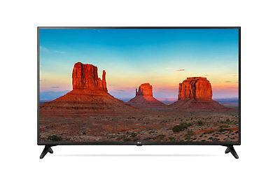 """LG 49"""" Class 4K (2160P) Smart LED TV (49UK6200PUA)"""