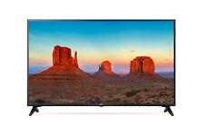 LG 49 Class 4K (2160P) Smart LED TV (49UK6200PUA)