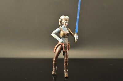 Star Wars 30th Anniversary Collection TAC - Betrayal on Felucia Aayla Secura