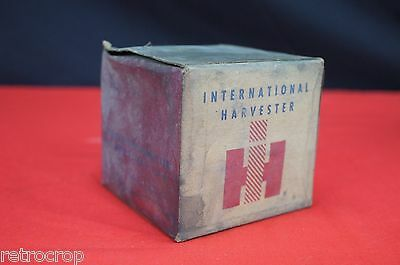 Nos Genuine International Harvester Farmall Tractor Motor Engine Bearing Set H