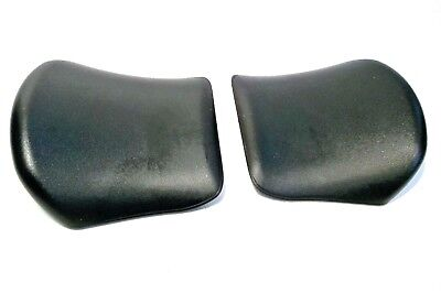 Comfort Company Support (Lateral Support Positioning Thoracic with Velcroed Curved Pads Comfort Company)