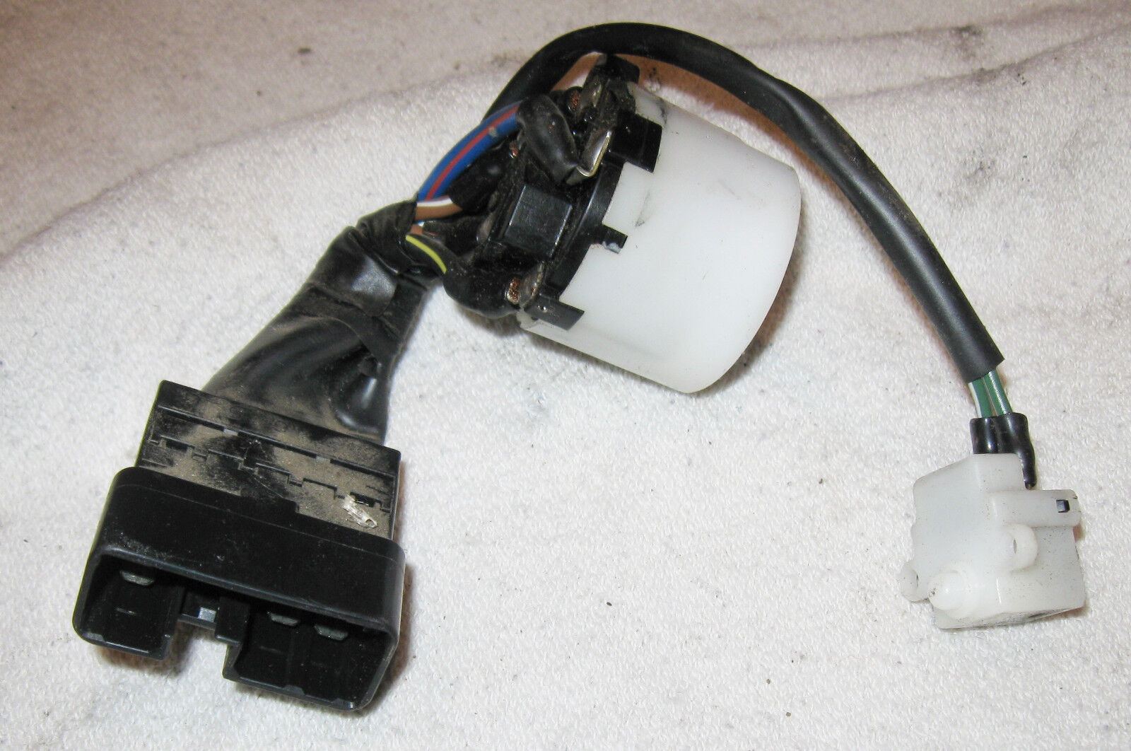 Used 1994 Toyota 4runner Switches And Controls For Sale 1992 Plug Wires 1995 Pickup Hilux Ignition Switch Wiring