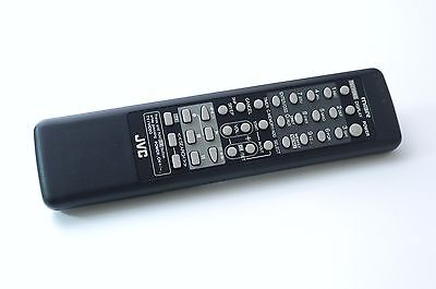 JVC MBR Original TV/Video Remote Control/Remote Control 1273l