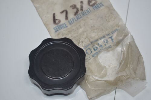 Hobart Gage Plate Adjusting Knob Part# M-84735 Vintage New Old Stock