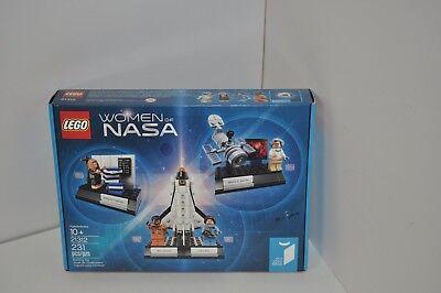 Lego Set 21312 Women Of Nasa   New