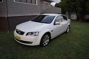 2006 Holden Calais Sedan Inverell Inverell Area Preview