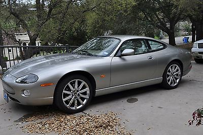 Jaguar XK8 2006 Victory Edition Coupe