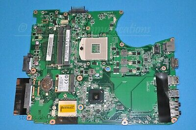 TOSHIBA Satellite L755-S5515 L755-S5156 L755 INTEL Laptop Motherboard A000080670 segunda mano  Embacar hacia Argentina